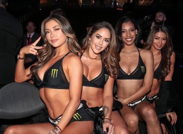 'Atmosfera na UFC-u uvijek je napeta, tu smo da je primirimo'