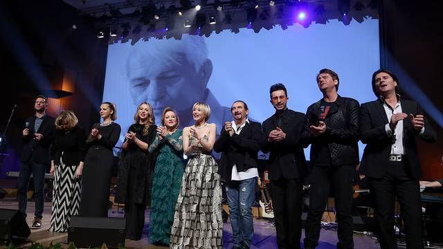 Prijatelji i Kemo: Drugi koncert u čast glazbenikog velikana