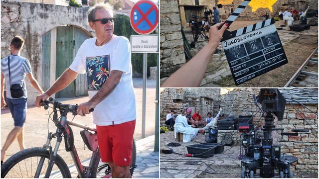 Mještani Humca mogu pozvati policiju i otjerati 'Jugoslovenku' jer serija nema pravo tu snimati