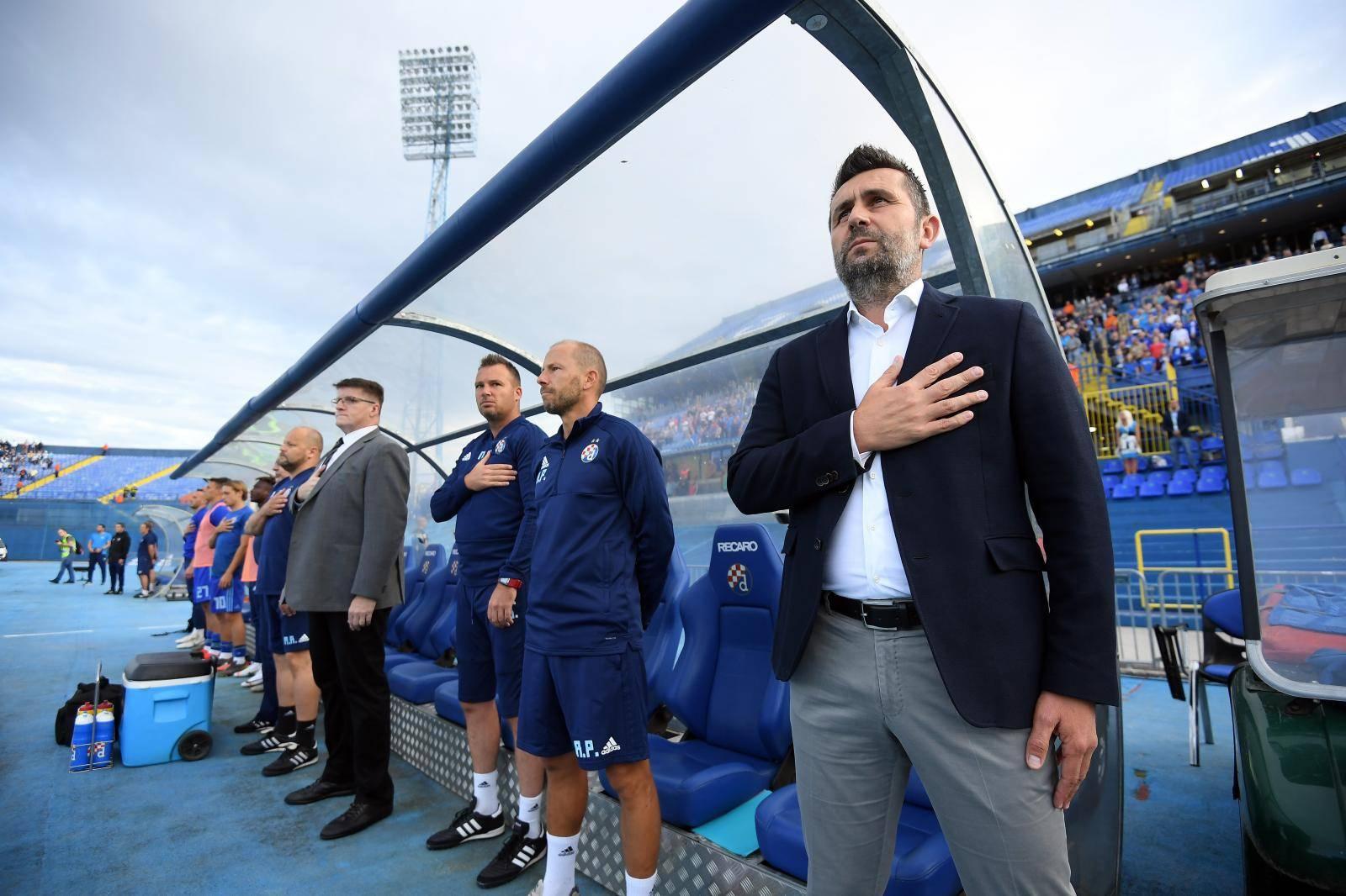 'Više su Inter i Rudeš mislili o napadu nego što je ova Rijeka'