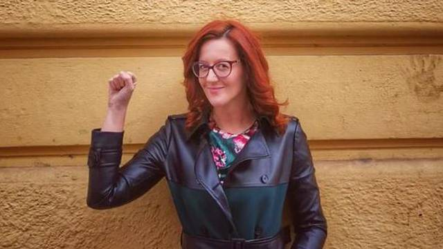 'Spálená': Martina Mlinarević Sopta odgovorila mrziteljima