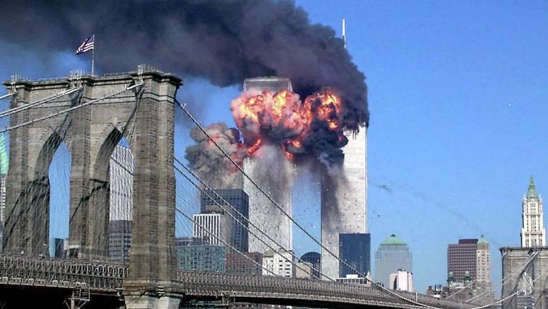 Sve teorije zavjere o napadu 11. rujna: Ma to su bili hologrami!