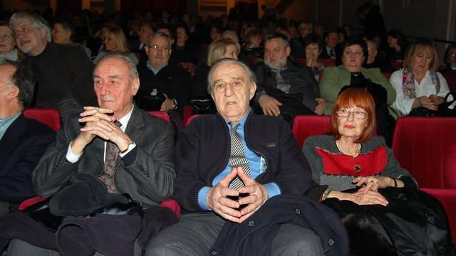 'Neki nisu htjeli ići na casting za Bulajićev film jer ih je sram'