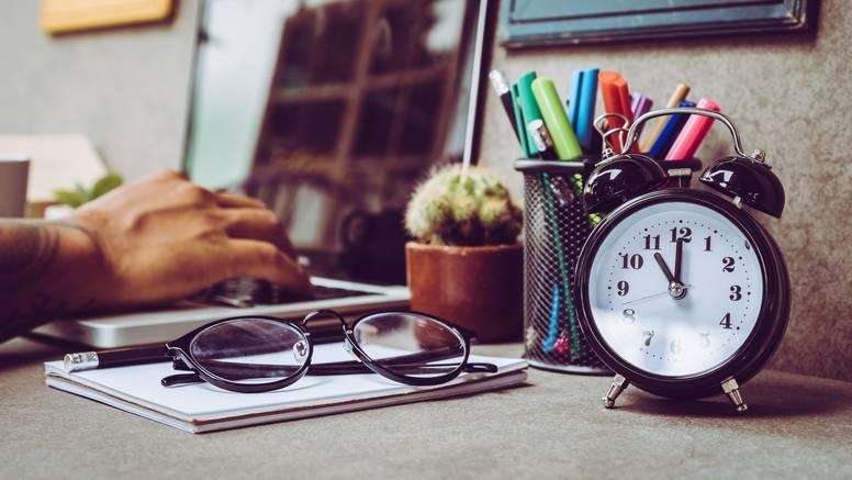 Poduzetnik ste i kronično vam nedostaje vremena? Donosimo 5 savjeta kako ga uštedjeti