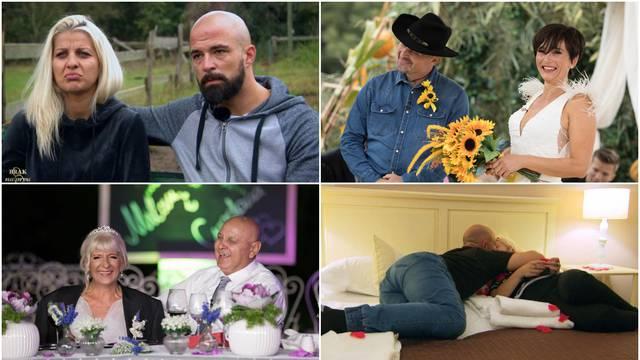 Gafovi showa: Rekao da mu je kći sestra, izabrali krivog muža