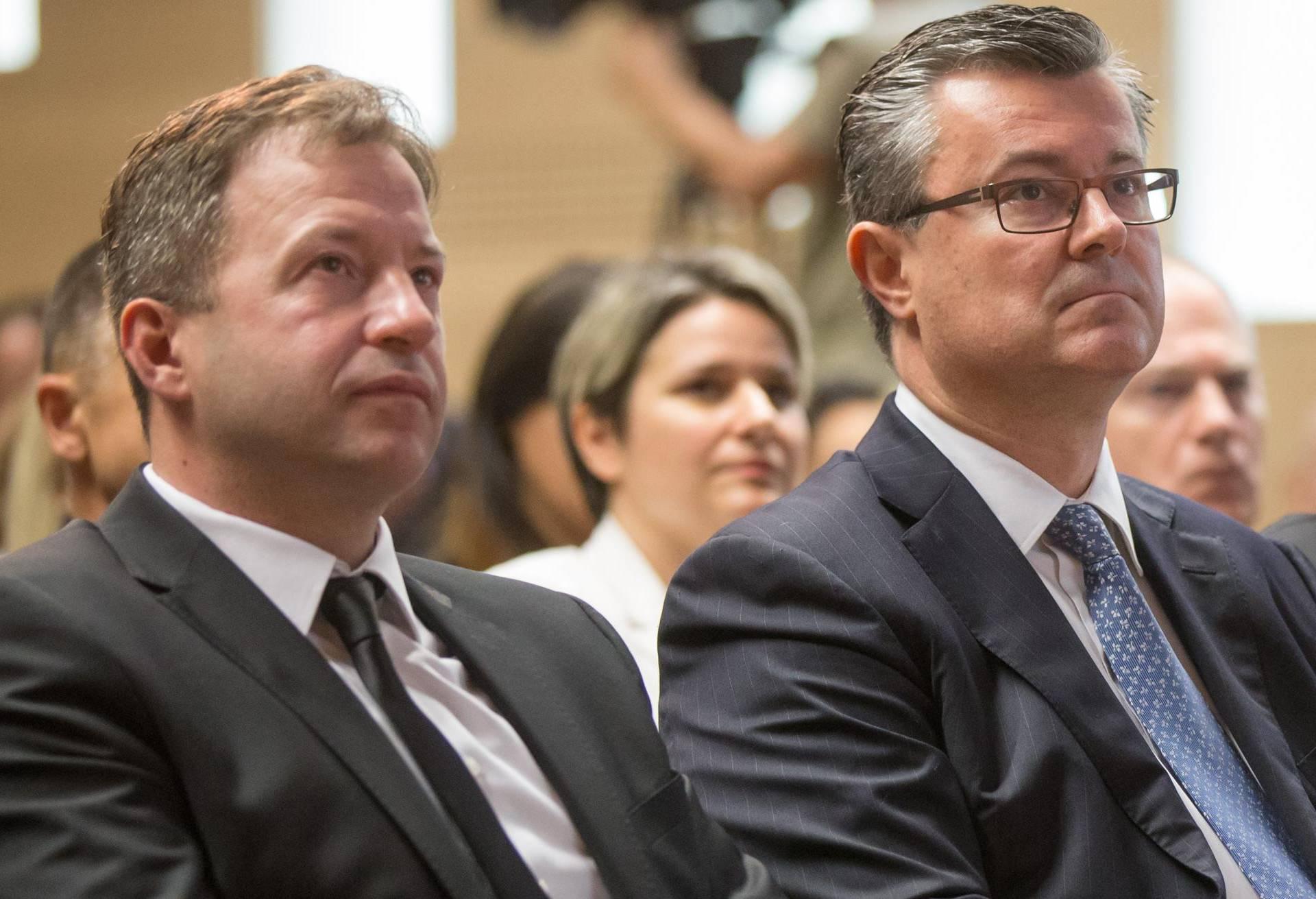 Orešković se vraća: Podržat će Tomislava Panenića za župana