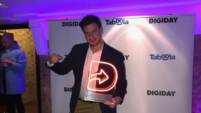 24sata osvojio nagrade za live javljanja na 'Fejsu' i Videostar