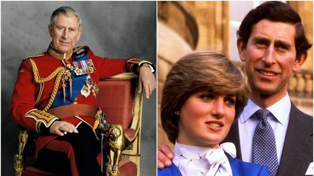 Palača bila u šoku: Što je princ rekao o Diani prije vjenčanja