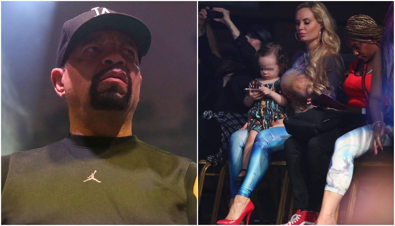 Coco na žestoki koncert muža Ice-T-ja dovela kćer Chanel (2)