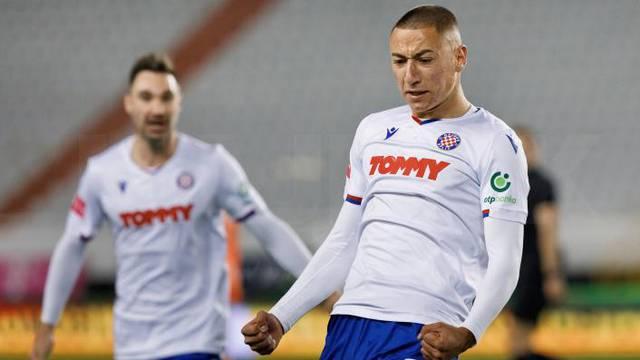 Europski izlog: HNL je druga najmlađa liga u Europi, a u mlade najviše vjeruje Hajduk...