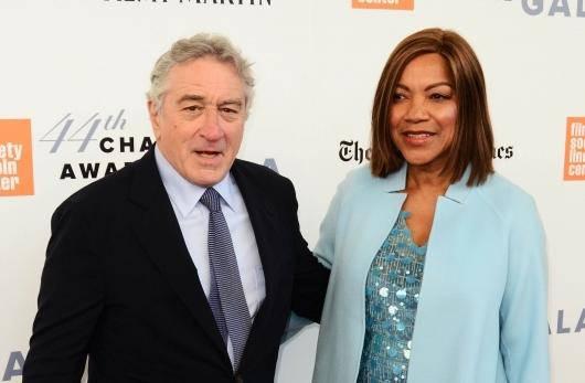 44th Chaplin Award Gala - New York