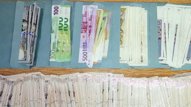 Vlasnik mjenjačnice varao ljude u Šibeniku: Uzeo 2 milijuna kn
