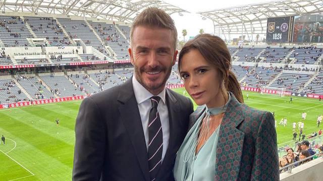 Beckhamovi sklopili ugovor s Netflixom vrijedan 134 milijuna kn: Pokazat će neviđene snimke