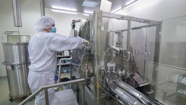 Jeste li se ikada zapitali kako bi bilo raditi u proizvodnji Plive?