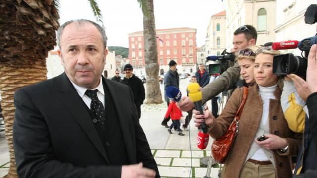 Ivo Čagalj/Pixsell