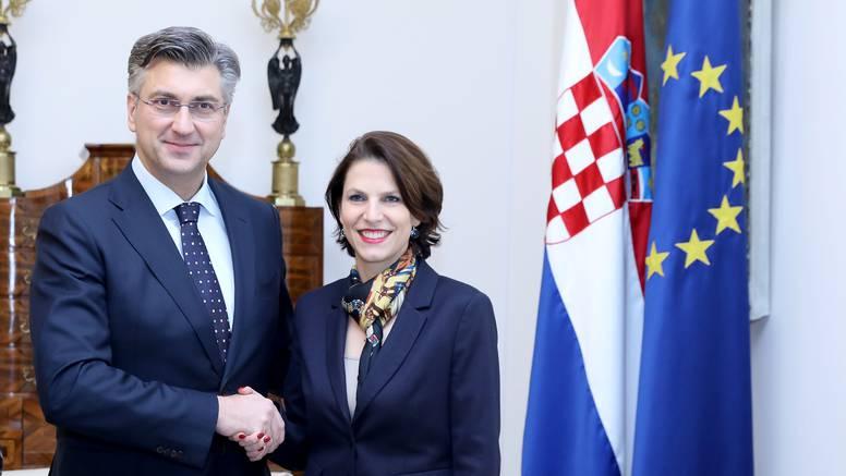 'Zalagat ćemo se za pregovore s Albanijom i Sj. Makedonijom'