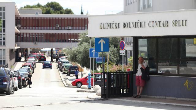 Dječak u Splitu umro od gripe: 'Dobio je najtežu komplikaciju'