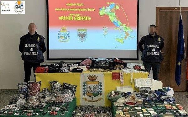 Europol uhitio više od 30 ljudi, zaplijenili su milijune lažnjaka