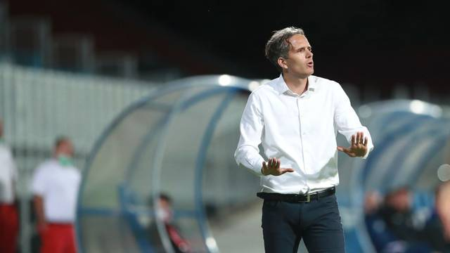 Zagreb: Lokomotiva i Dinamo sastali se u 28. kolu HT Prve lige