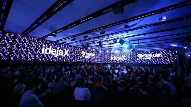 Proglašenje dobitnika IdejeX, MIXX-a i Effieja na live streamu