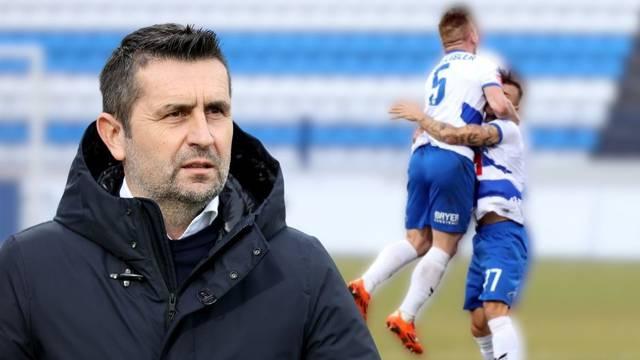 Pet razloga zbog kojih Osijek može srušiti Dinamo u gostima
