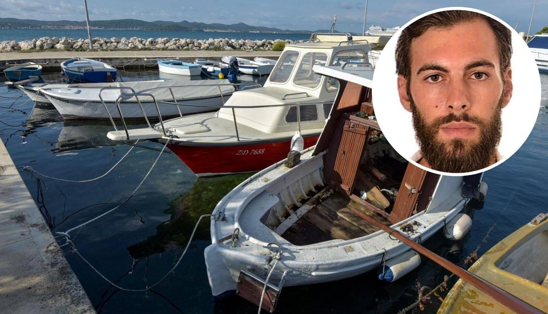 Nestao veslač u noćnim satima, traže ga vojnim helikopterom