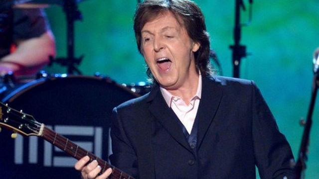 Paul McCartney: 'Vidio sam Boga,  bio sam jako ponizan'
