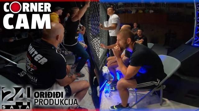 Što se događalo u kutu Vase Bakočevića i Croate za vrijeme borbe? 'Drži sredinu!','Sad, sad'