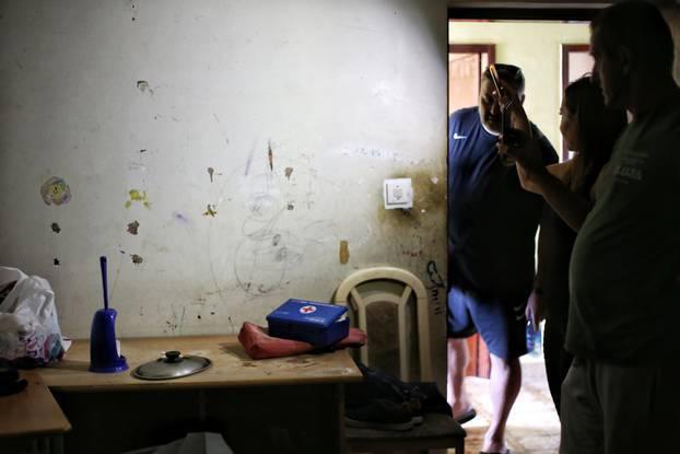 Počela akcija za uređenje kuće pretučenog mladića iz Kaštela