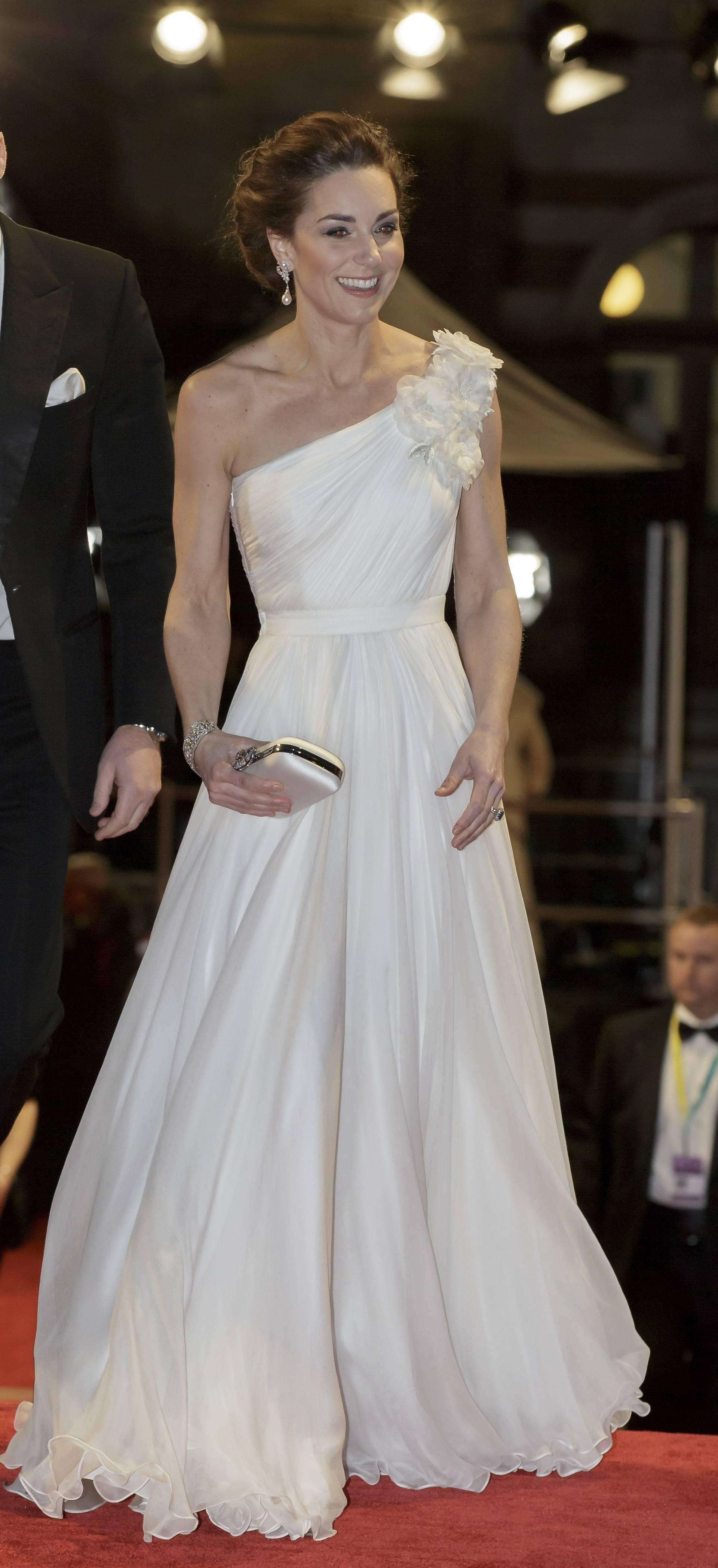 British Academy Film Awards - London