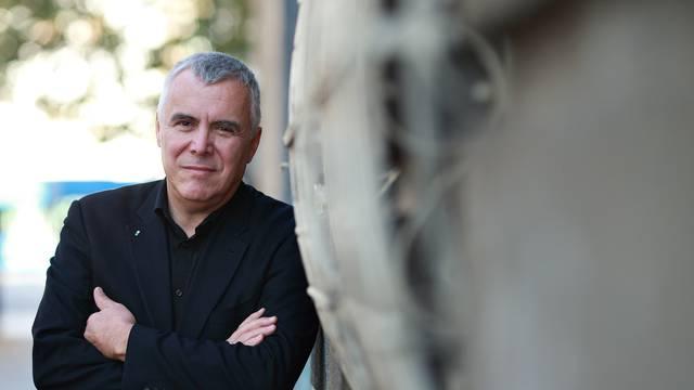 Zoran Predin: Romantik sam, ali ne one sladunjave vrste...