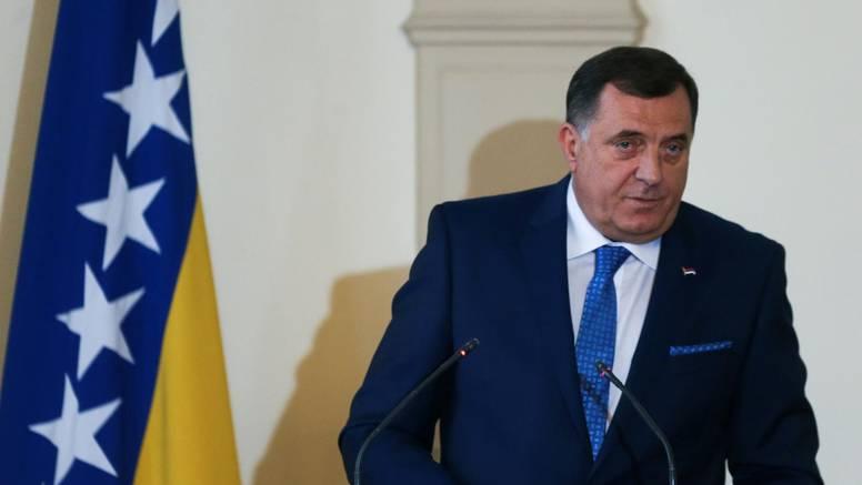 Milorad Dodik tvrdi: Tražit ću deportaciju migranata iz BiH