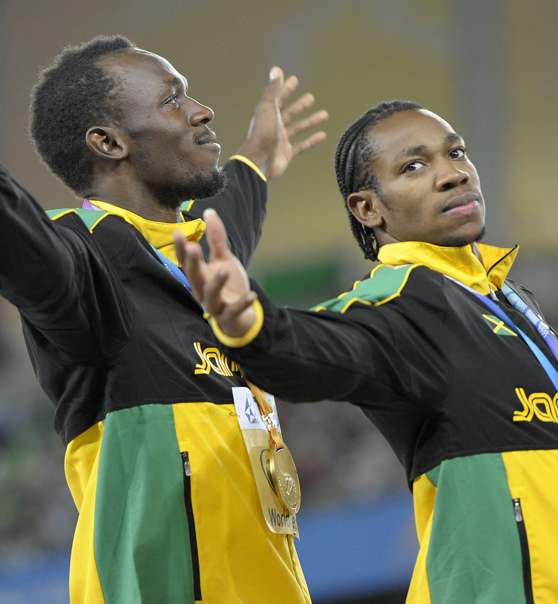 13th IAAF World Athletics Championships - Day Nine - South Korea