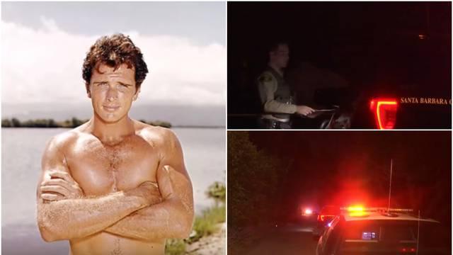 Napadač je ubio Tarzanovu suprugu, policija ga upucala