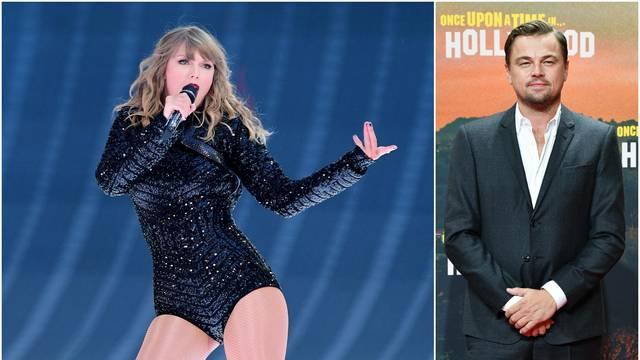 U pjesmi izvrijeđala DiCaprija: 'Kako je hvaliti se modelima?