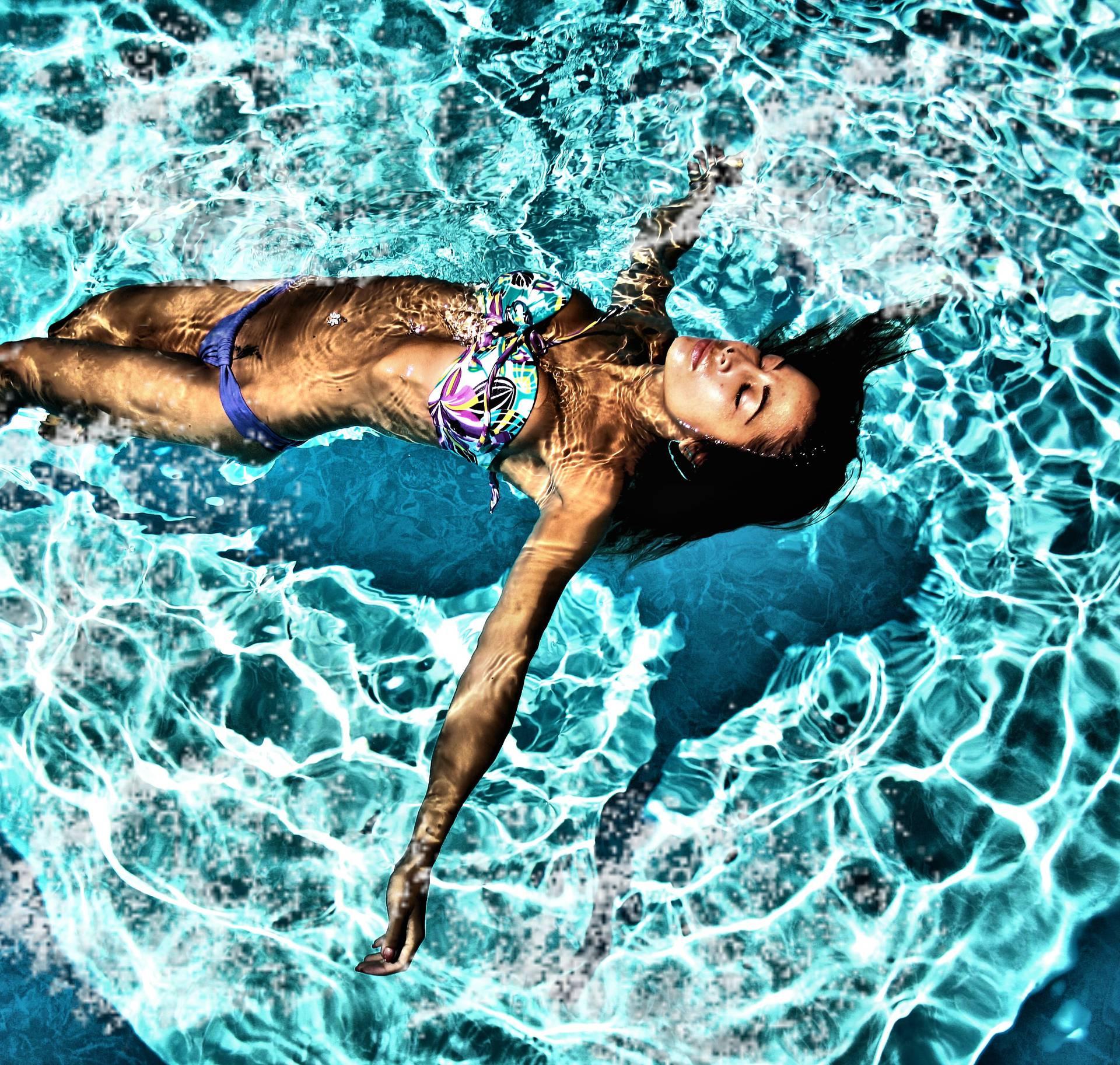 Ljetni snovi: Veliki val je bijes, a plaža potreba za opuštanjem
