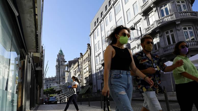 U Srbiji stanje s koronom sve ozbiljnije, bliži im se četvrti val