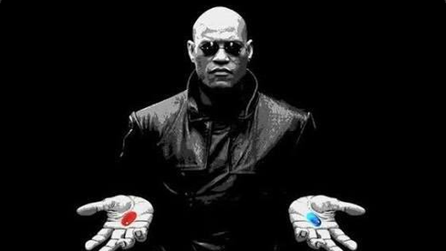 Planira se prerada 'Matrixa': Jesu li uzeli pogrešnu tabletu?