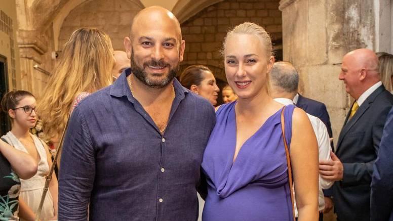 Supruga jednog od najbogatijih Hrvata rodila je treće dijete: Lukšićima stigla kćer Rio Ines