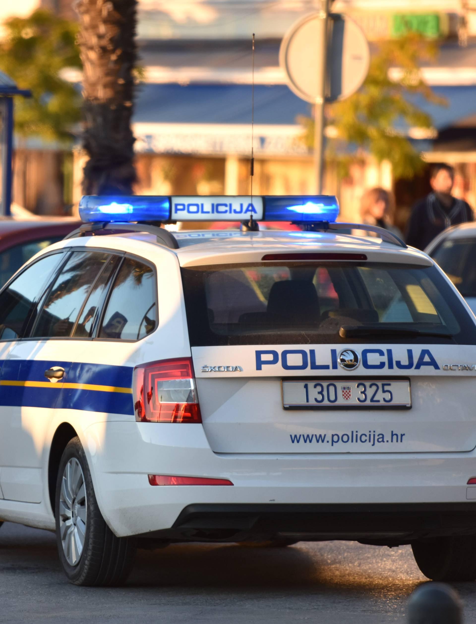 U Zadru uhićena sutkinja zbog korupcije i zlouporabe položaja