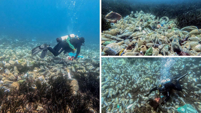 Dramatični prizori: Podmorje nam ubija plastika iz susjedstva