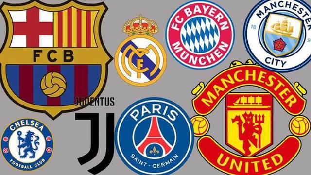Barca najjači nogometni brend svijeta, United je najvredniji...