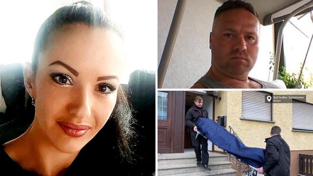 Doživotni zatvor Slavoncu koji je nožem ubio ženu u Njemačkoj
