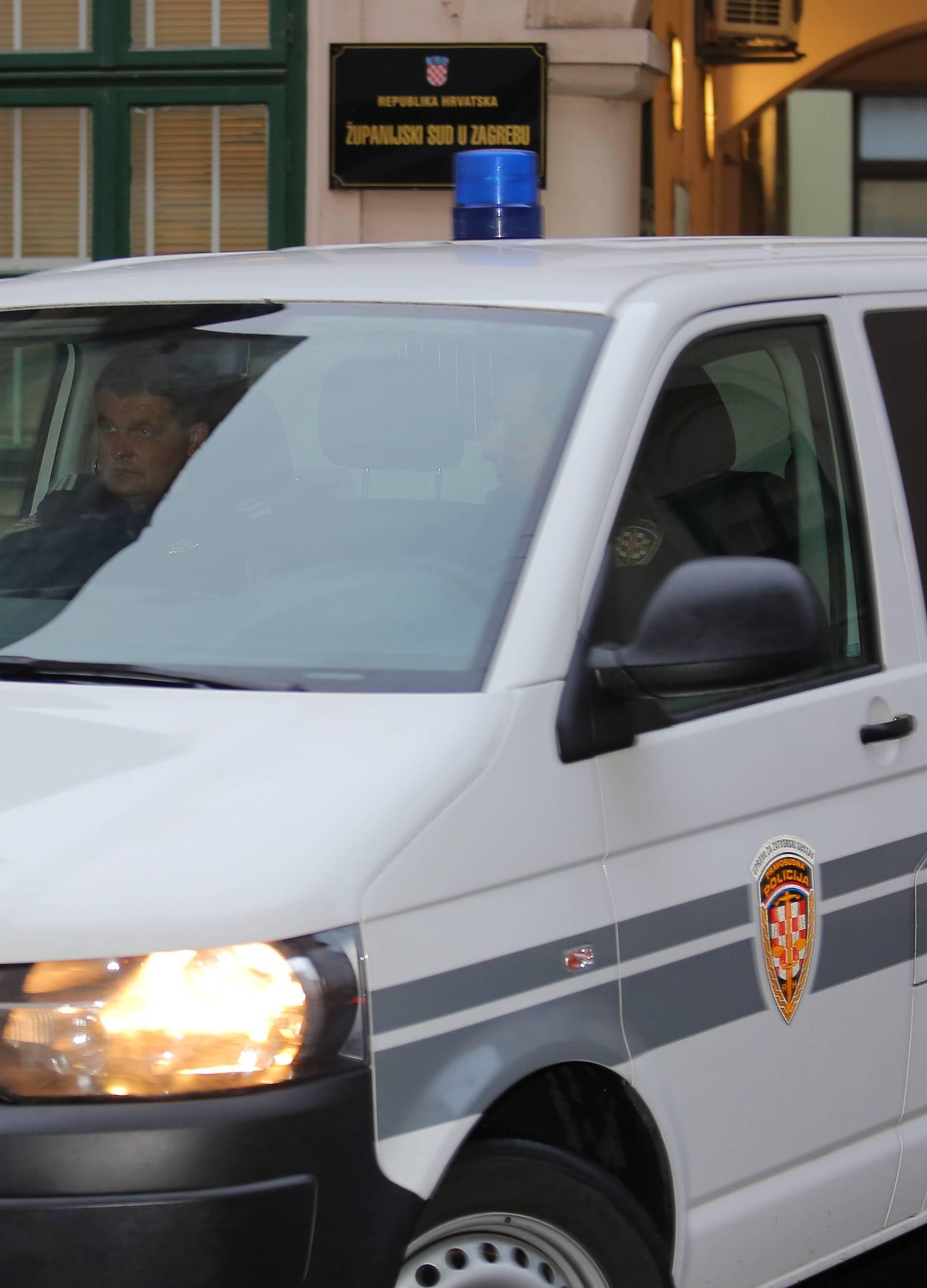 U pritvoru bio 13 dana:  Ivica Todorić izašao iz Remetinca