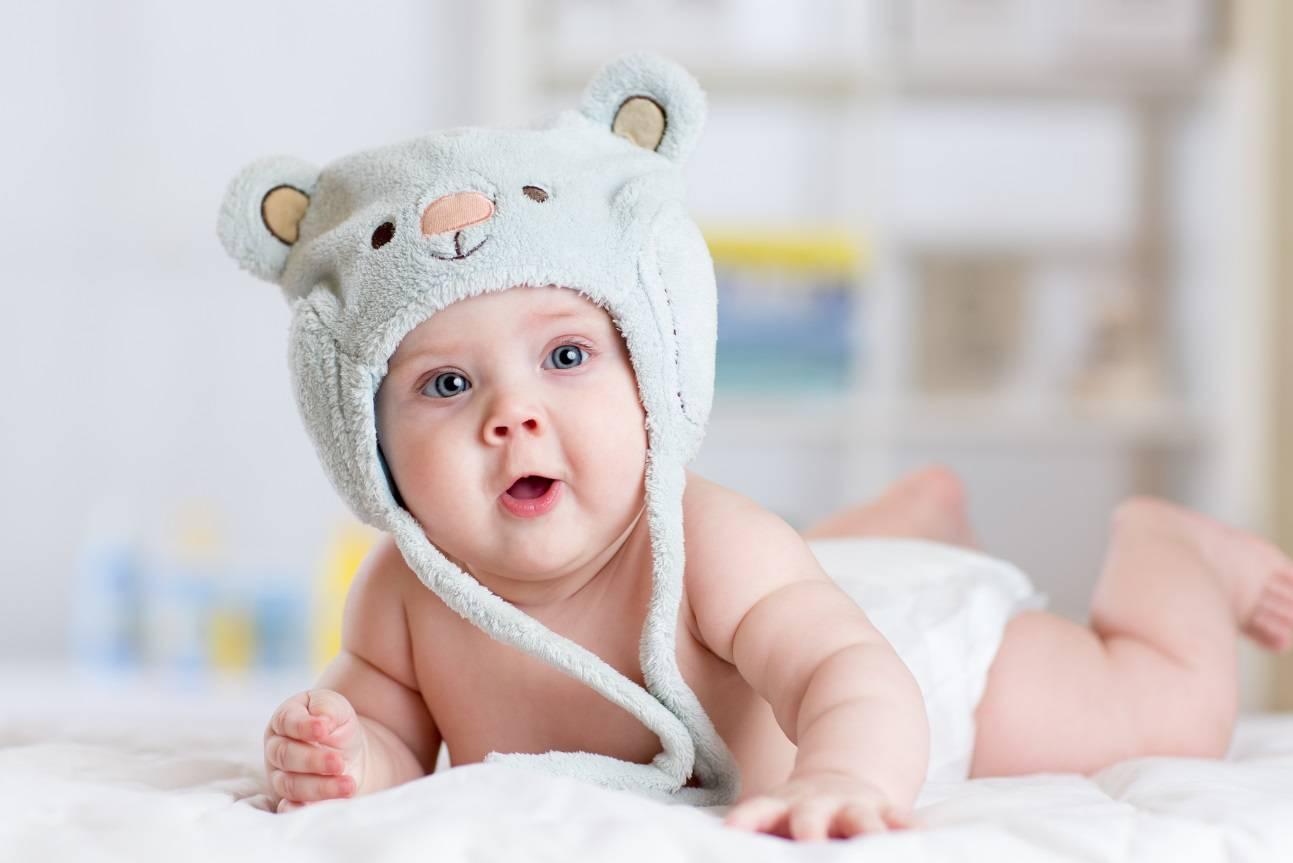 Bebe rođene u veljači posebne su biljke, možda postanu slavni