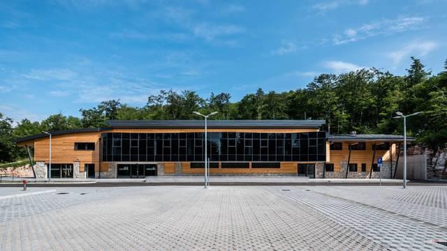 Na Poklonu otvoren Centar za posjetitelje Parka prirode Učka