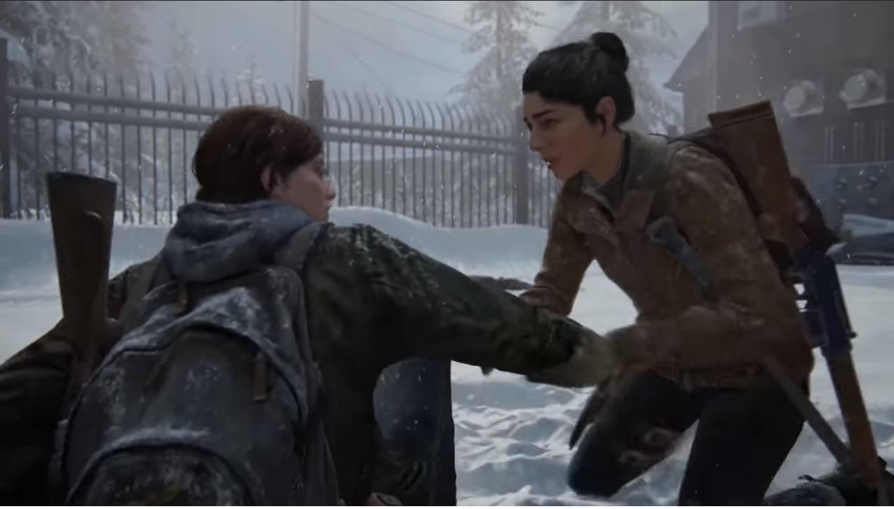 Ovako će izgledati borba za vlastiti život u Last of Us 2