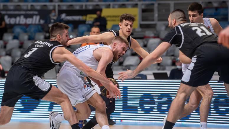 Zadar nakon produžetka srušio Partizan, Mavra opet najbolji
