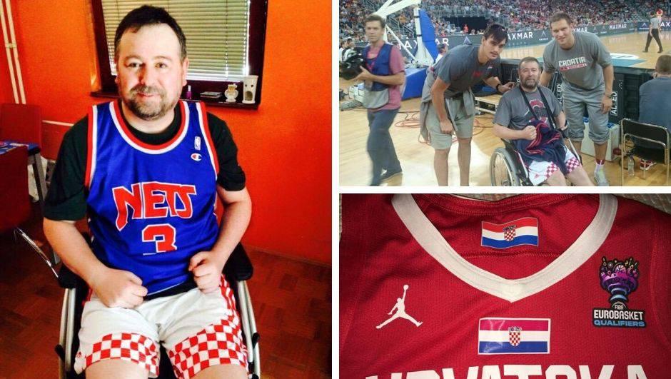 'Stopostotni sam invalid, a za palčiće sam skupio 10.000 kn'