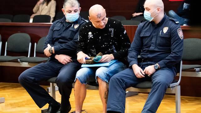 Split: Suđenje Stjepanu Ringwaldu i drugima za ubojstvo Karmelina Fistanića